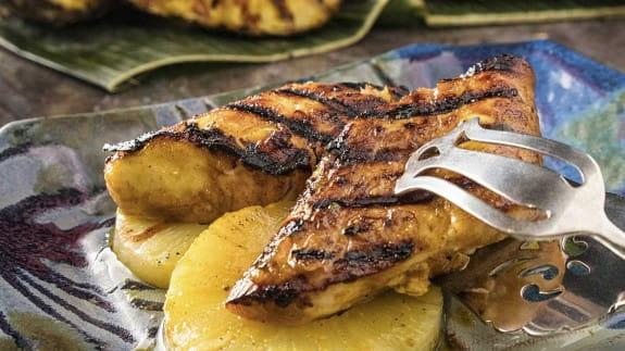 seafood-summer-halibut-pineapple