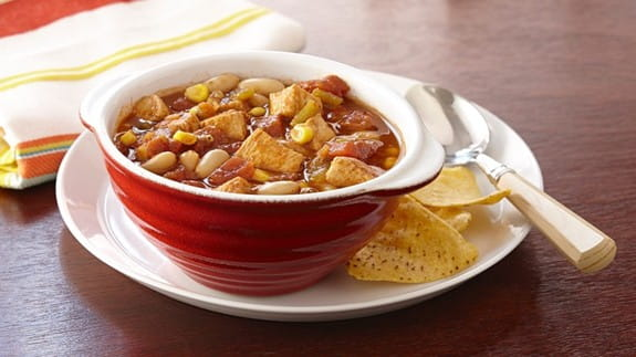 slow-cookers-chicken-and-beans-chili
