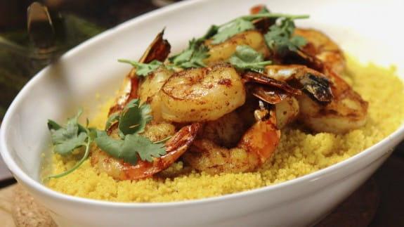 summer-seafood-shrimp-couscous