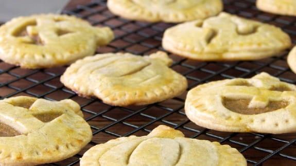 Thanksgiving-Pumpkin-Cookies
