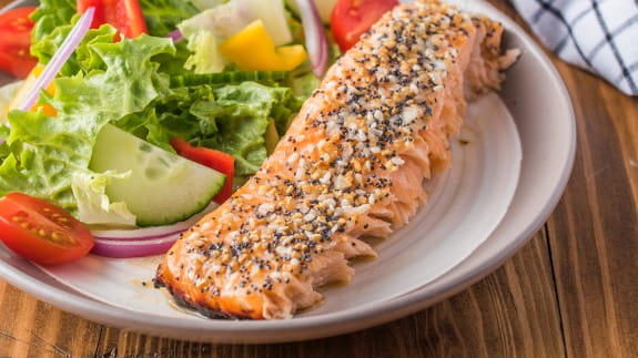 traditional-canadian-crusted-salmon