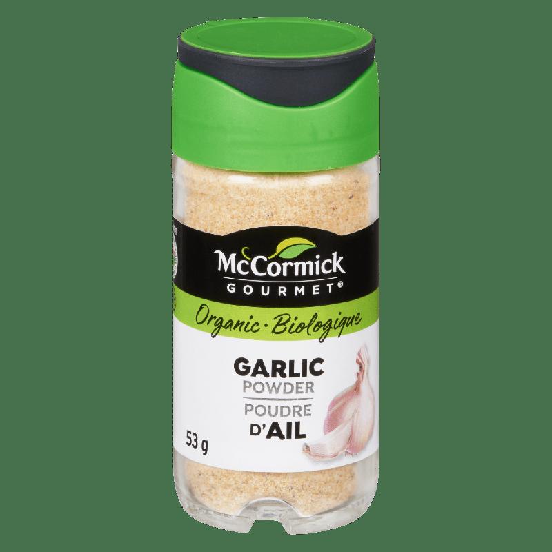 McCormick-Gourmet-organic-garlic-powder