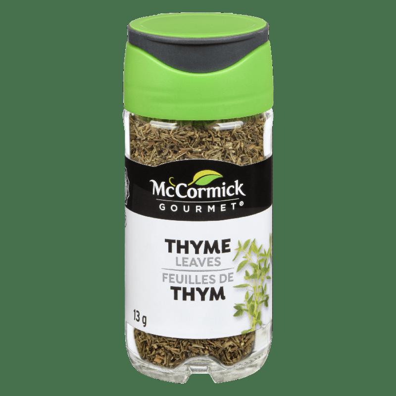 McCormick-Gourmet-Thyme-Leaves