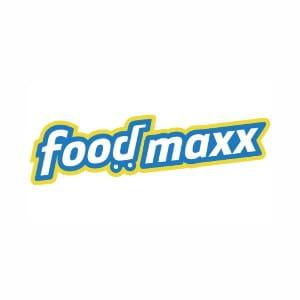 Food Maxx logo