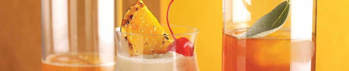 Parties & Cocktails recepten