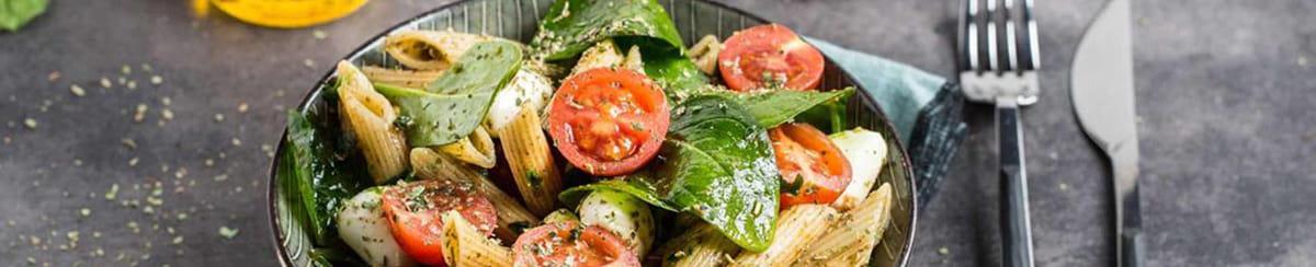 Salades recepten