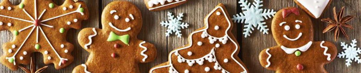 Sinterklaas & Kerst