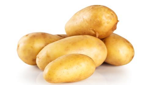 Hoe kruid je een aardappel?