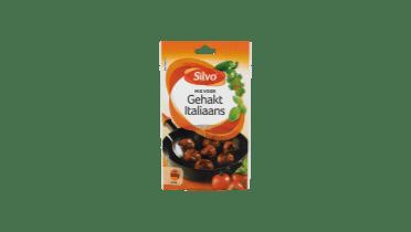 Kruidenmix Gehakt Italiaans
