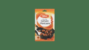 Kruidenmix Gehakt Mexicaans