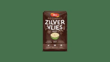 Zilvervlies rijst