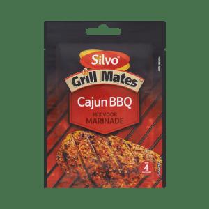 Grill Mates Cajun BBQ Marinade