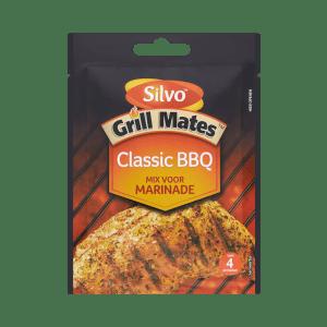 Grill Mates Classic BBQ Marinade