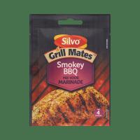 Grill Mates Smokey BBQ Marinade