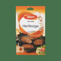 Kruidenmix Hamburger