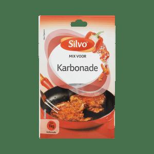 Kruidenmix Karbonade