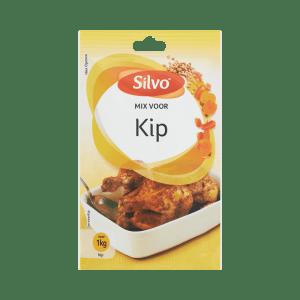Kruidenmix Kip