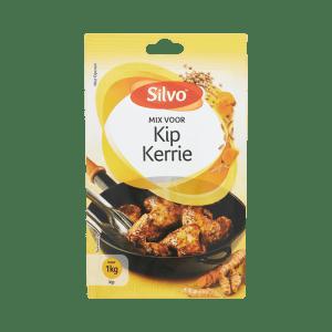 Kruidenmix Kip Kerrie