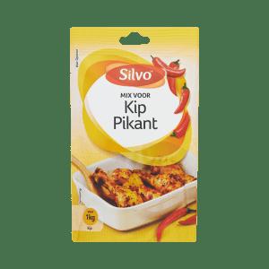 Kruidenmix Kip Pikant