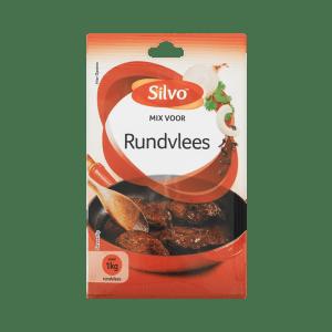 Kruidenmix Rundvlees
