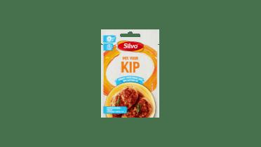 Kruiden kip zonder zout | Silvo