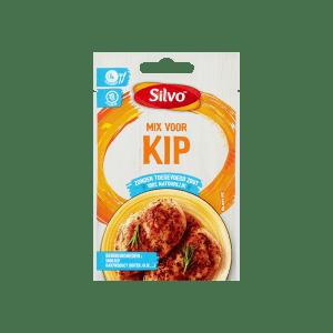 Kip kruiden zonder zout | Silvo