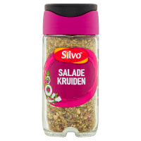 Shake It Salade kruiden