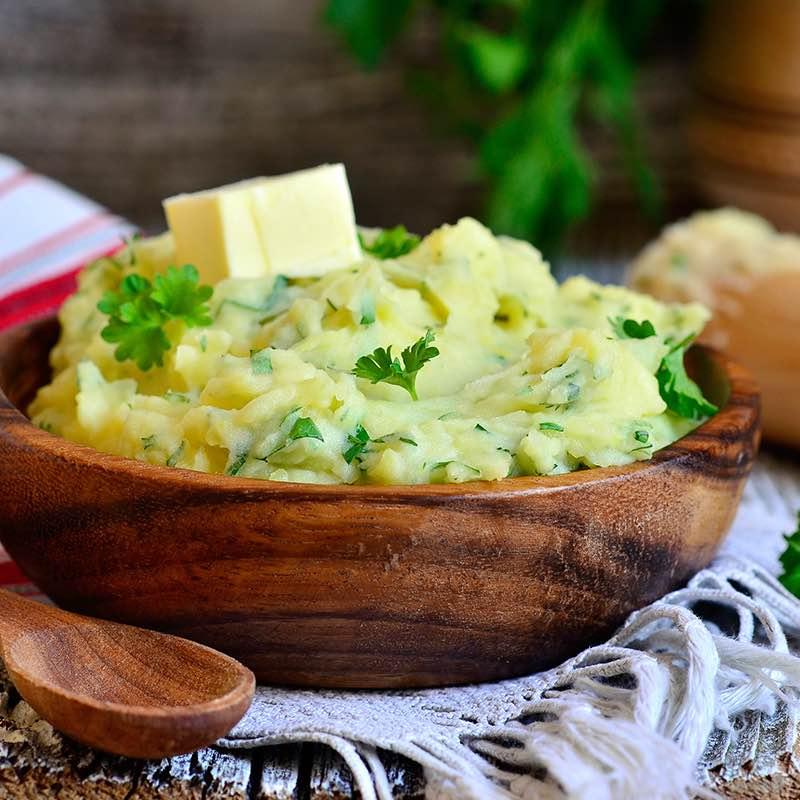 Saffraanrisotto met Parmezaanse kaas