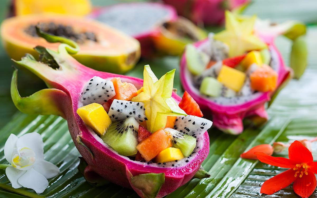 Drei Thai-Desserts, bei denen Sie Ihre Kreativität ausleben können