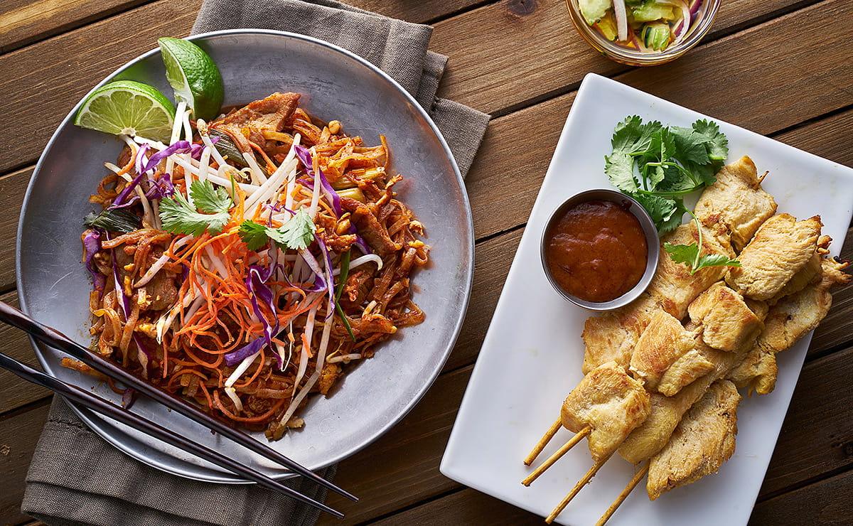So kochen Sie gesunde, authentische Thai-Gerichte zuhause