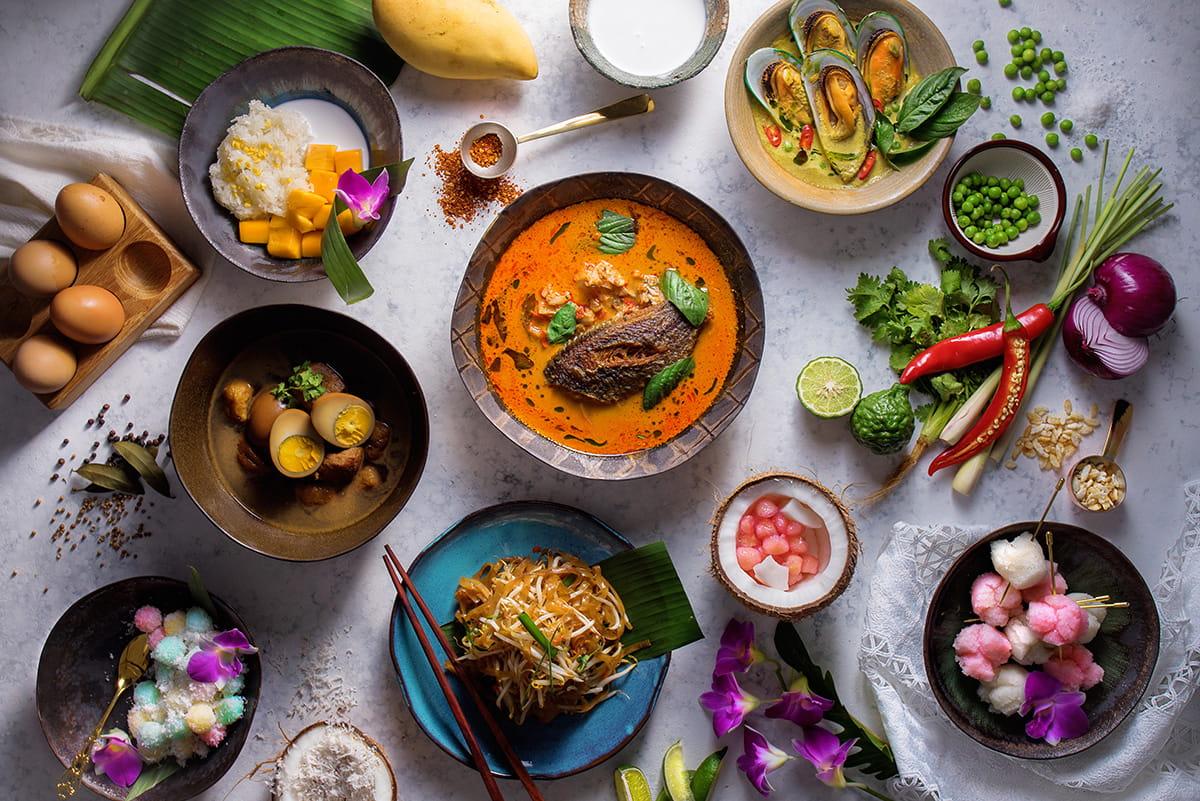 So gelingt Ihre Thai-Dinnerparty