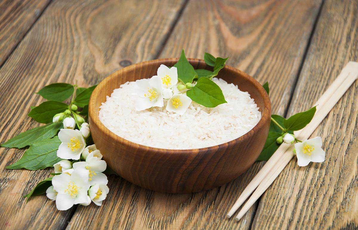 Reisrezepte – einfach unwiderstehlich