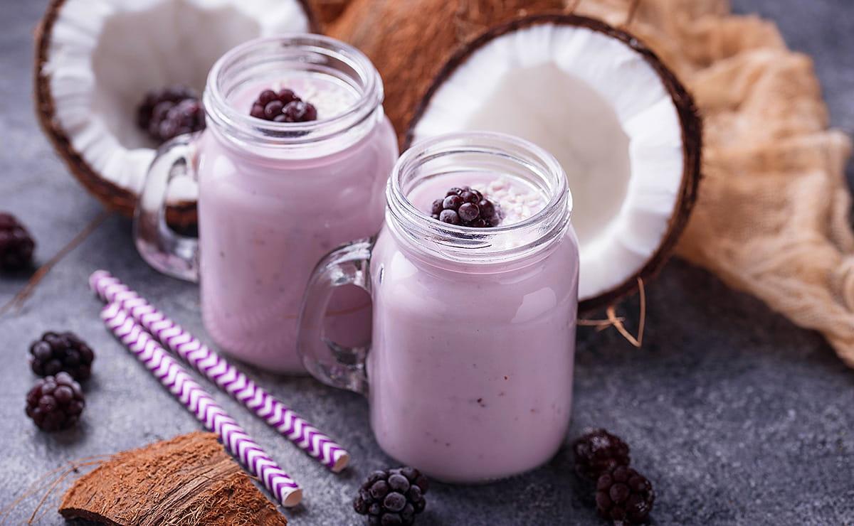 Verfeinern Sie Ihre Kochkünste mit Kokosnussmilch: Das natürliche, flüssige Wunder