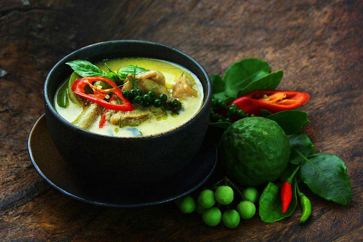 Fischsauce Nam Pla