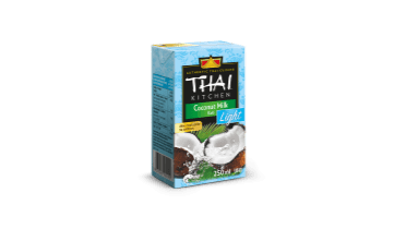 CocoMilk LIGHT 250ml Pac