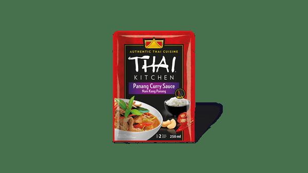 Pate de Curry Panang Pac