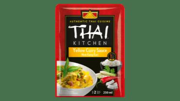 Sauce Curry Jaune Pac