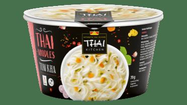 Thai Noodles TOM KHA