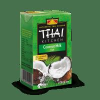 Kokosnussmilch - Allrounder der Thai Küche