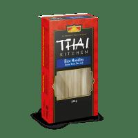 Reisnudeln - Synonym der asiatischen Küche