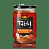 Massaman Currypaste