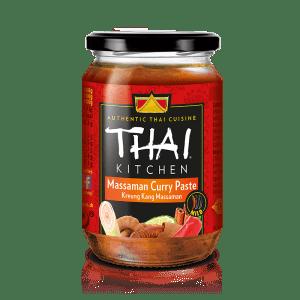 Massaman Curry Paste Pac