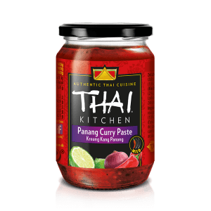 Panang Curry Paste Pac