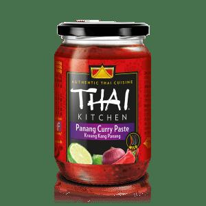 Panang Curry Paste Pac