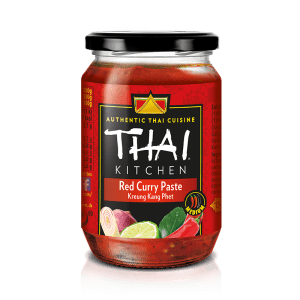 Rote Curry Paste Pac