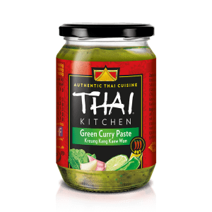 Grune Curry Paste Pac