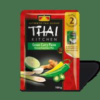 Grüne Currypaste für 2