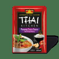 Panang Curry Kochsauce
