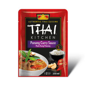 Pate de Curry Panang Pac