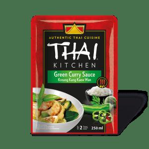 Pate de Curry Vert Pac